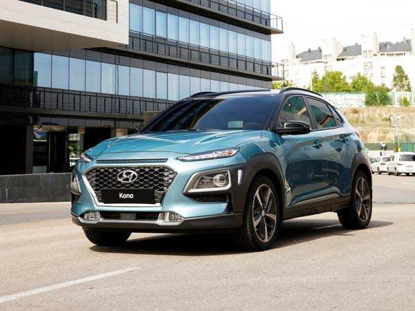 17 Gallery of 2020 Hyundai Tucson Exterior with 2020 Hyundai Tucson