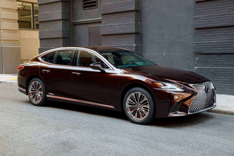 17 Gallery of 2020 Lexus LSs Price with 2020 Lexus LSs
