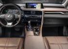 17 Gallery of 2020 Lexus RX 450h Reviews by 2020 Lexus RX 450h