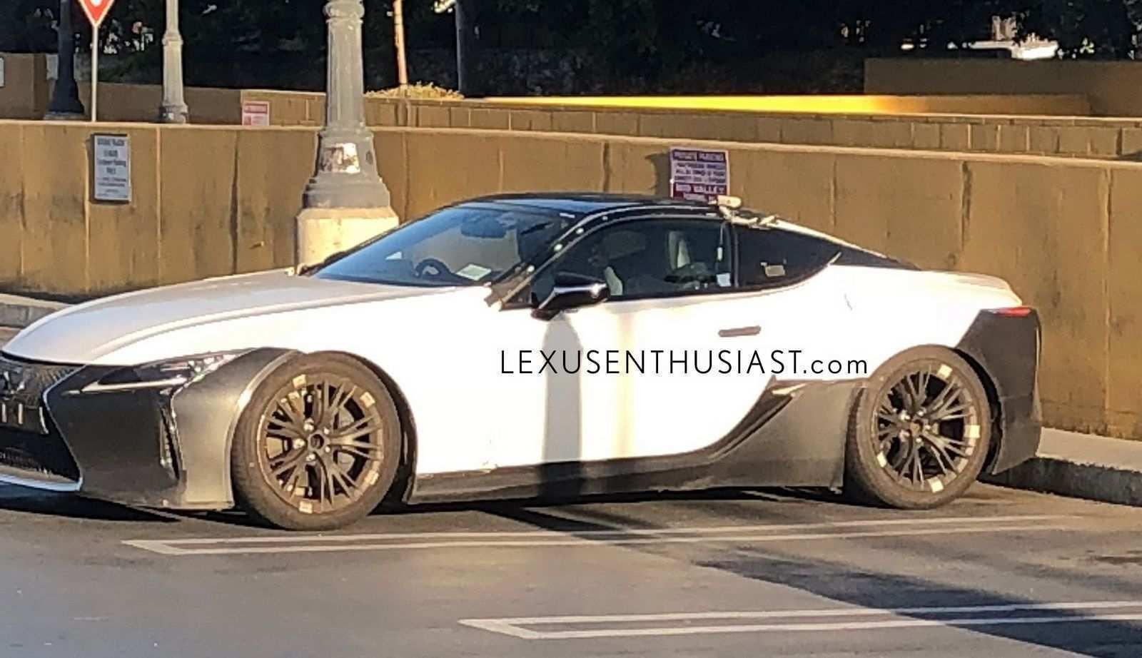 17 Gallery of Lexus 2020 Exterior Date Specs for Lexus 2020 Exterior Date