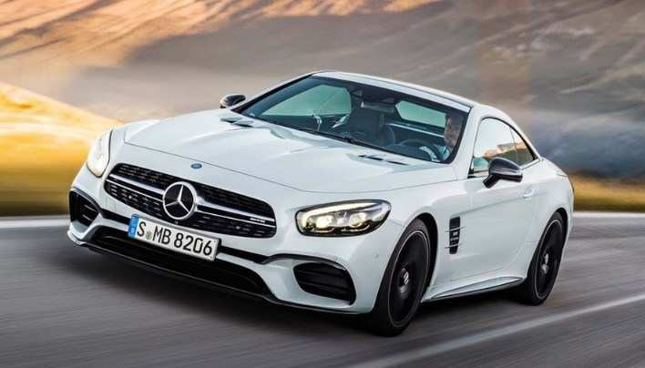 17 Gallery of Mercedes 2020 Slc Research New for Mercedes 2020 Slc