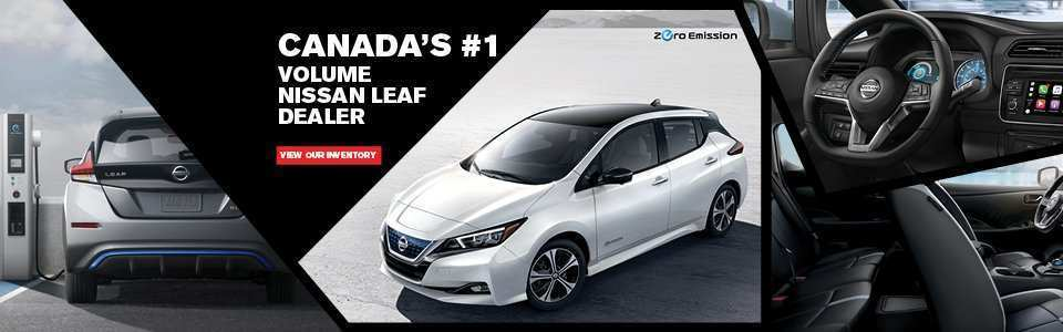 17 Gallery of Nissan Canada 2020 Exterior and Interior with Nissan Canada 2020