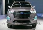 17 Gallery of Subaru Truck 2020 Exterior and Interior by Subaru Truck 2020