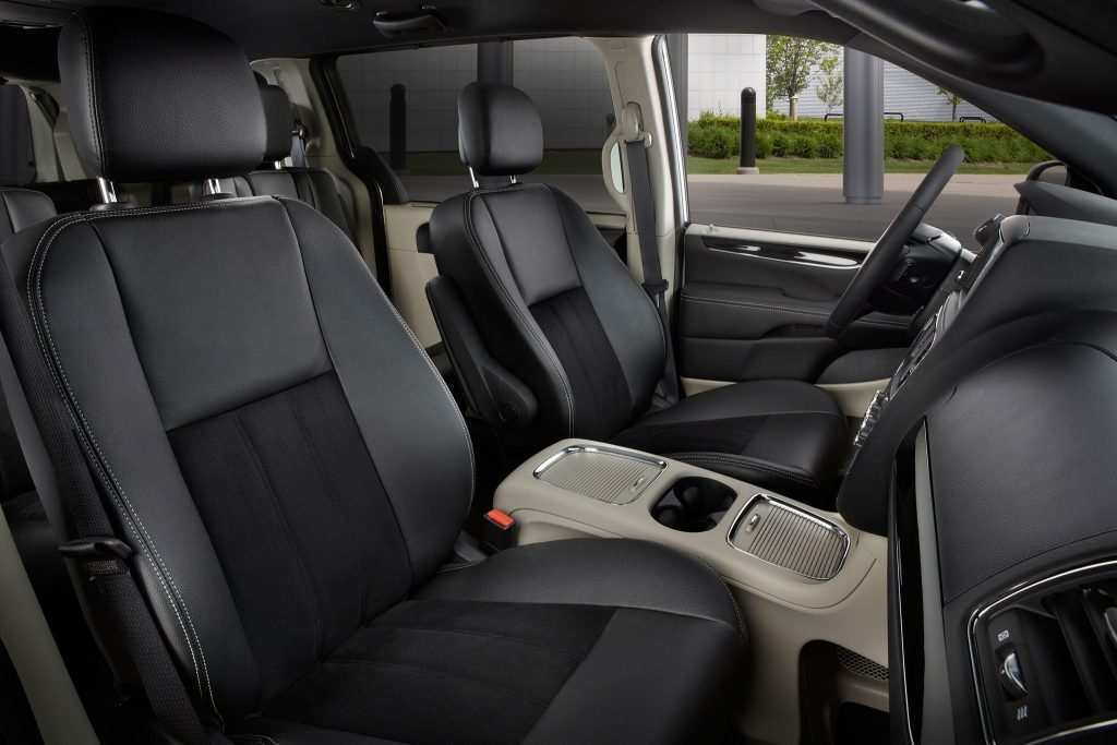 17 Great 2020 Dodge Grand Caravan Rumors by 2020 Dodge Grand Caravan