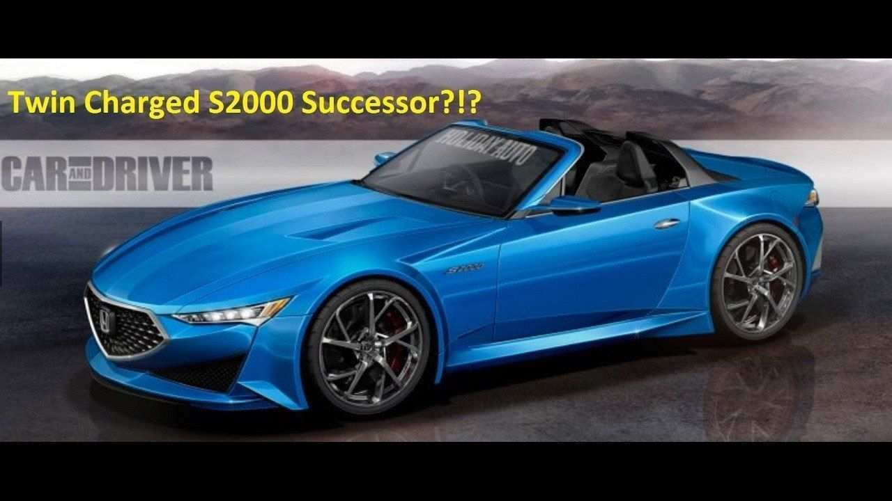 17 Great 2020 Honda S2000and Review by 2020 Honda S2000and