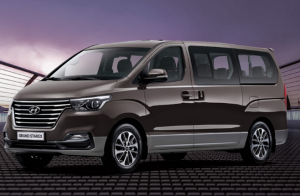 17 Great 2020 Hyundai Starex 2018 Spy Shoot for 2020 Hyundai Starex 2018