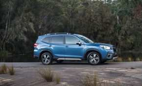 17 Great 2020 Subaru Forester Unveiling Review with 2020 Subaru Forester Unveiling