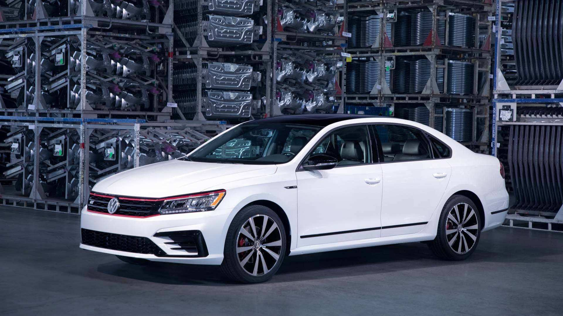 17 Great 2020 VW Passat Gt Style by 2020 VW Passat Gt