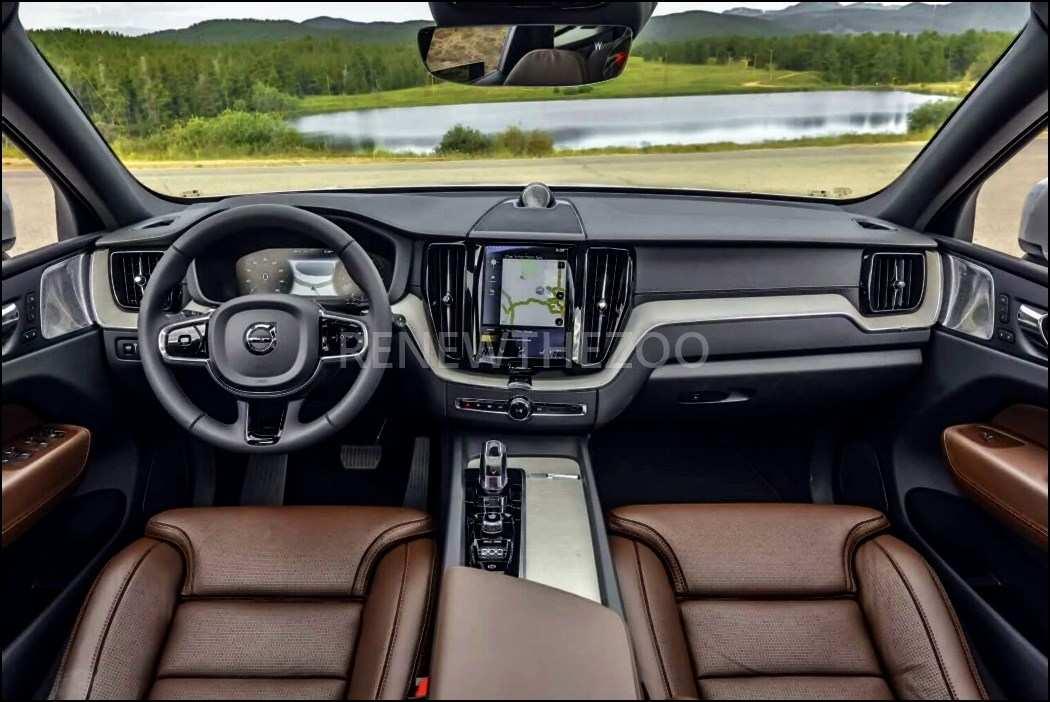 17 Great 2020 Volvo Xc70 Spesification for 2020 Volvo Xc70