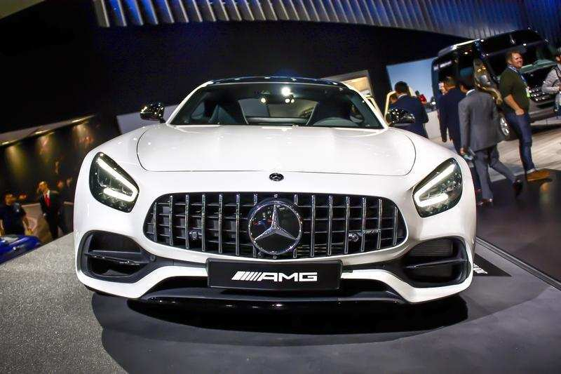 17 Great Mercedes Amg 2020 Concept for Mercedes Amg 2020