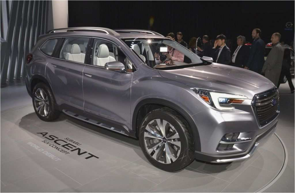 17 Great Subaru Xv 2020 New Concept Rumors with Subaru Xv 2020 New Concept