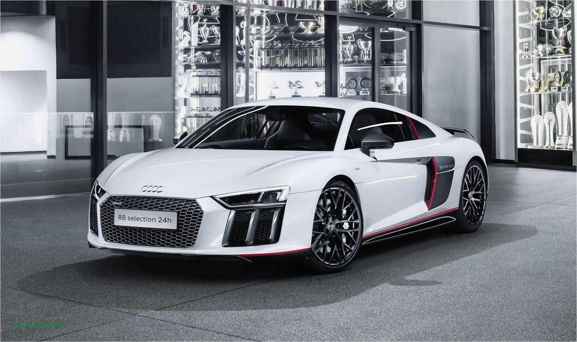 2020 Audi R8 LMXs Images