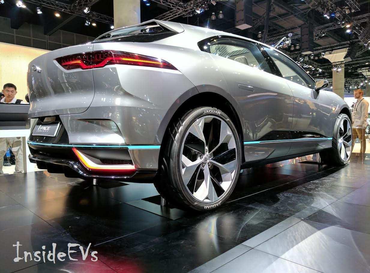17 New 2020 Jaguar I Pace Performance with 2020 Jaguar I Pace
