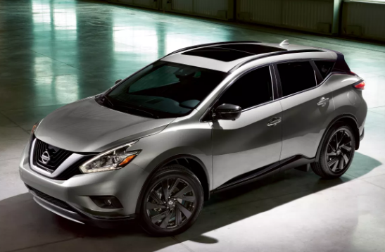 17 New 2020 Nissan Murano Performance and New Engine with 2020 Nissan Murano