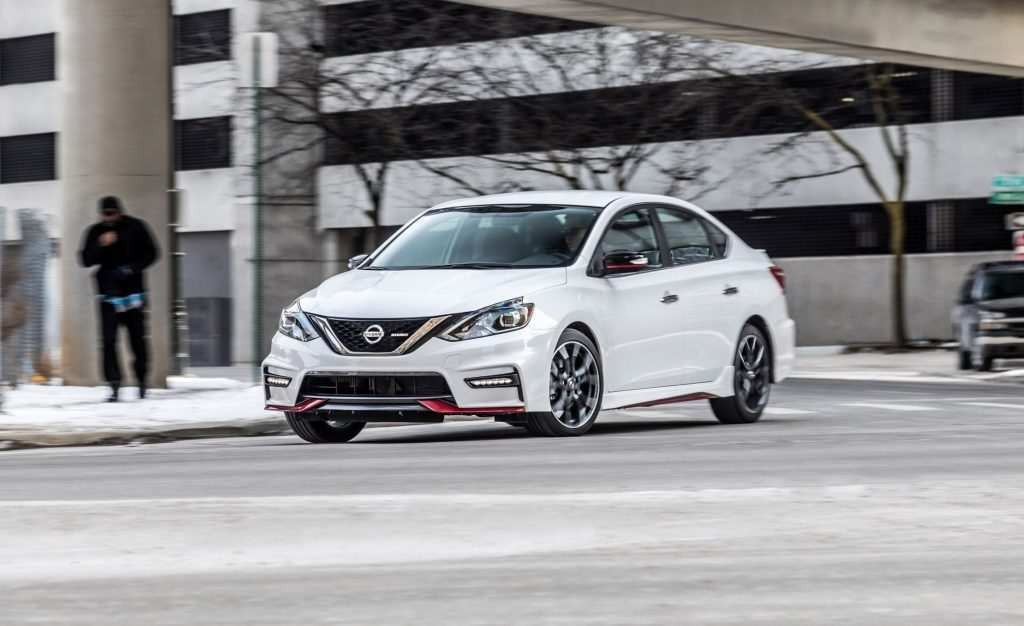 17 New 2020 Nissan Sentra 2018 Configurations for 2020 Nissan Sentra 2018