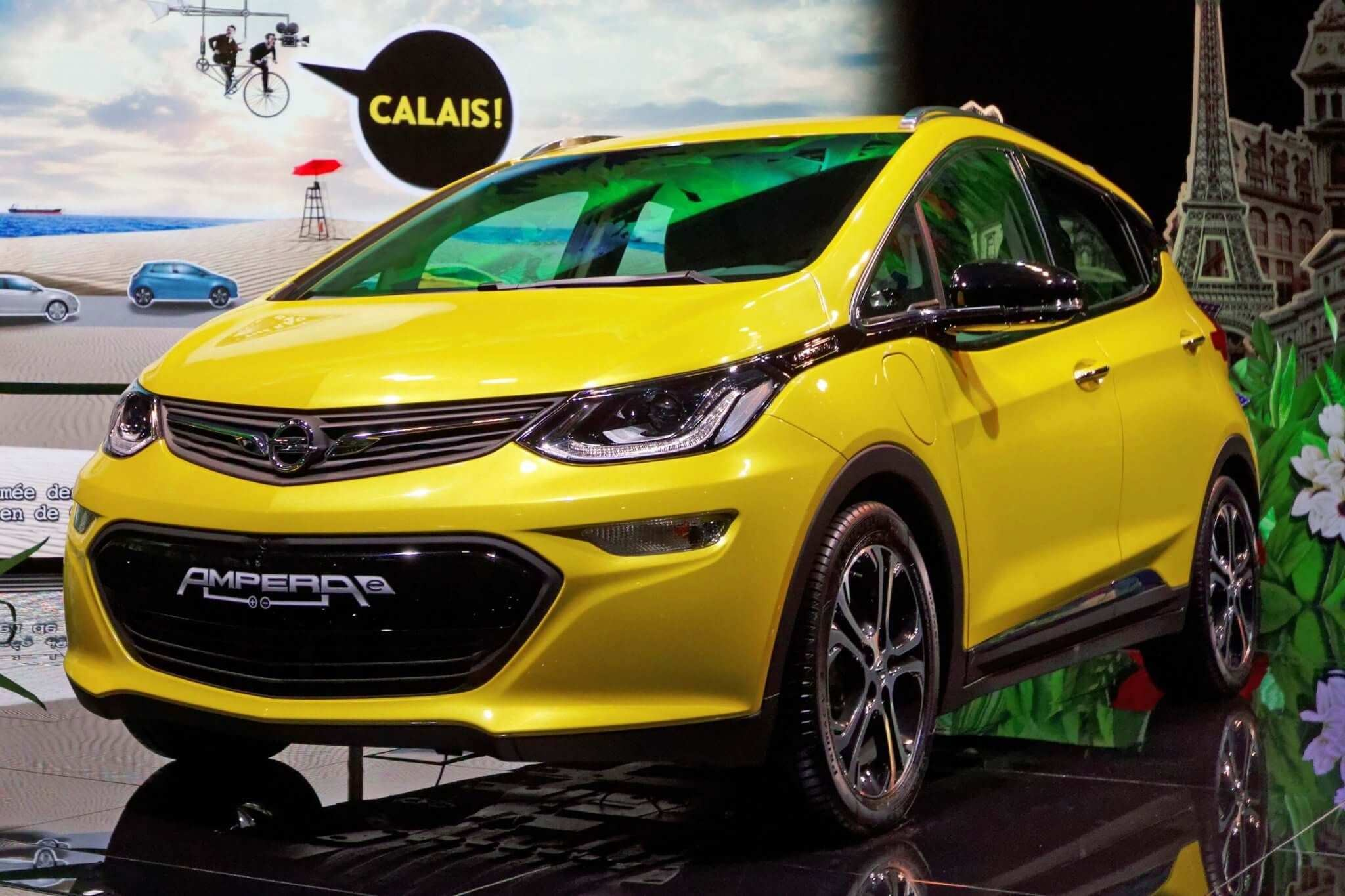 17 New 2020 Opel Ampera 2018 Research New with 2020 Opel Ampera 2018