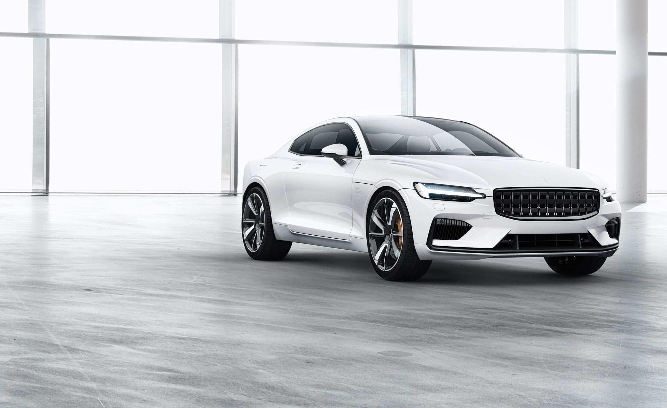 17 New 2020 Volvo V90 Specification Rumors for 2020 Volvo V90 Specification