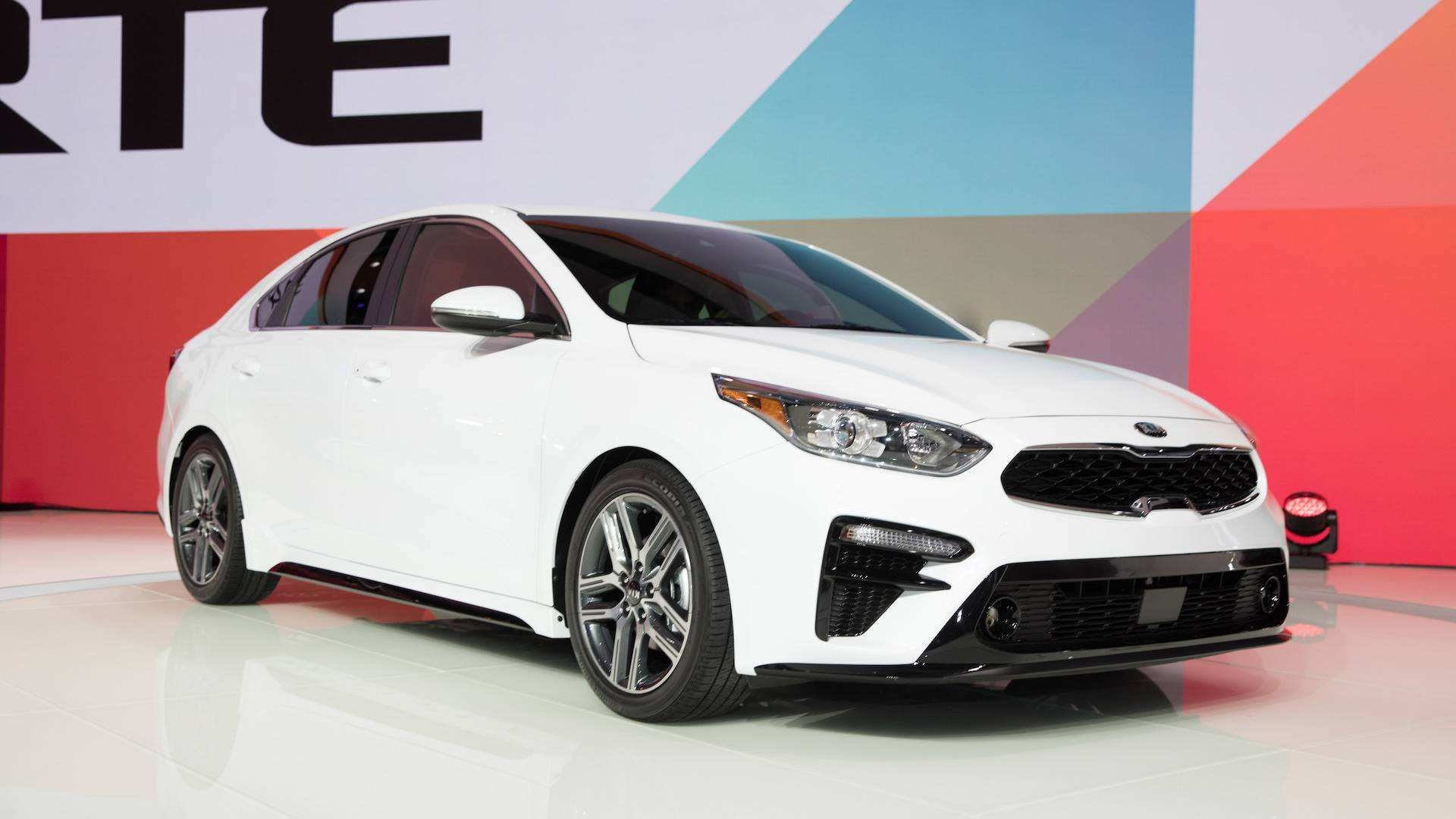 17 New Kia Cerato 2020 Black Performance and New Engine for Kia Cerato 2020 Black