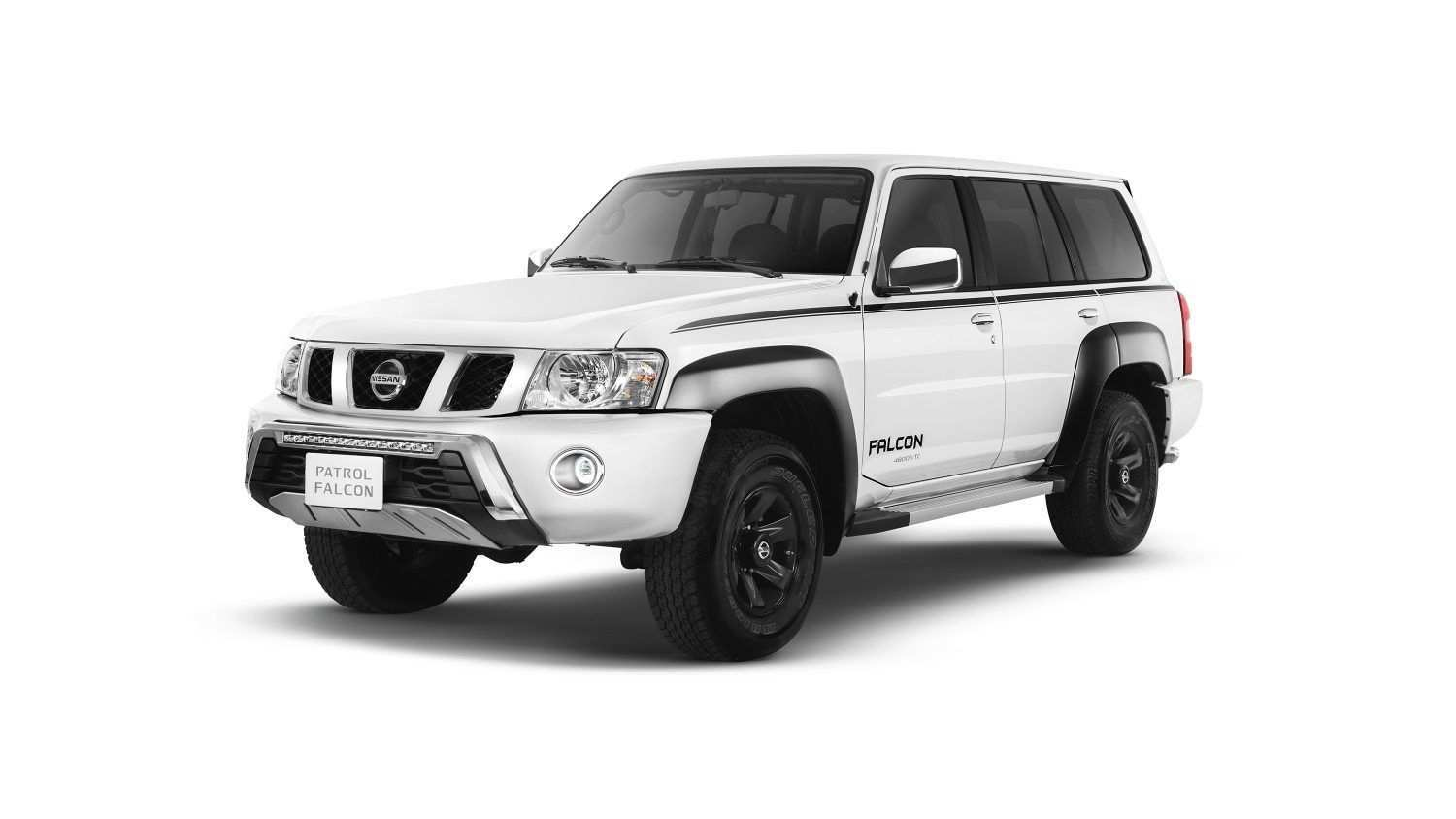 17 New Nissan Super Safari 2020 Pricing with Nissan Super Safari 2020