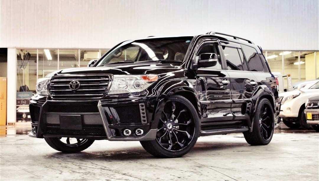 17 New Toyota 2020 Forerunner Specs for Toyota 2020 Forerunner