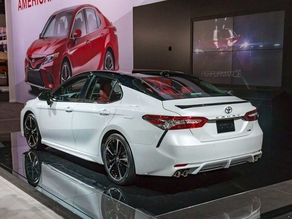 17 The 2020 All Toyota Camry Prices with 2020 All Toyota Camry