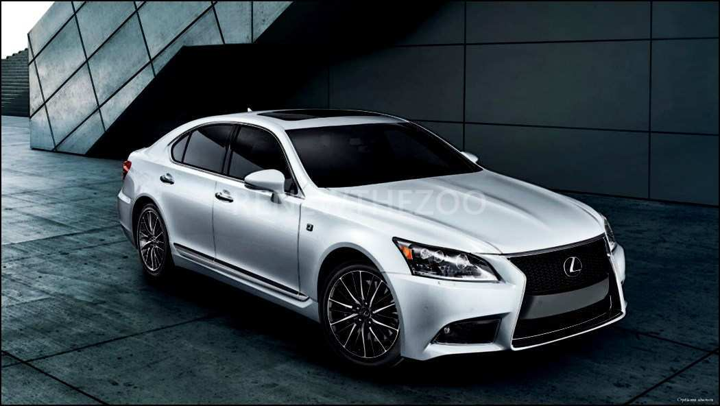 17 The Is 350 Lexus 2020 Exterior by Is 350 Lexus 2020