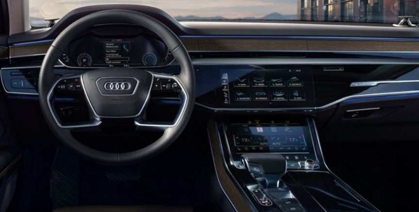 18 All New 2020 Audi A8 Price and Review for 2020 Audi A8