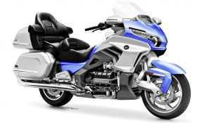 18 All New 2020 Honda Goldwing Exterior Exterior and Interior for 2020 Honda Goldwing Exterior