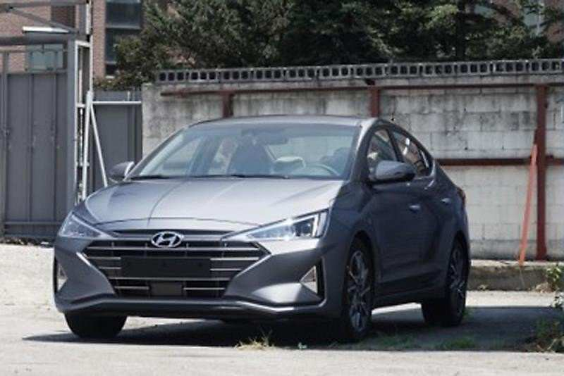 18 All New 2020 Hyundai Elantra Overview by 2020 Hyundai Elantra