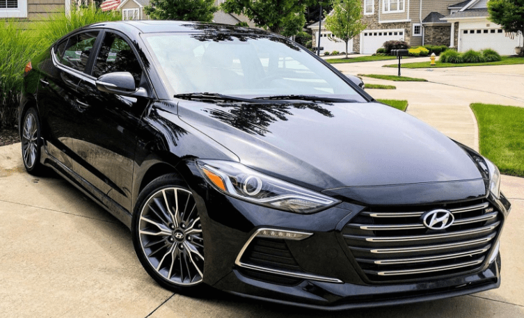 18 All New 2020 Hyundai Elantra Sedan Ratings by 2020 Hyundai Elantra Sedan