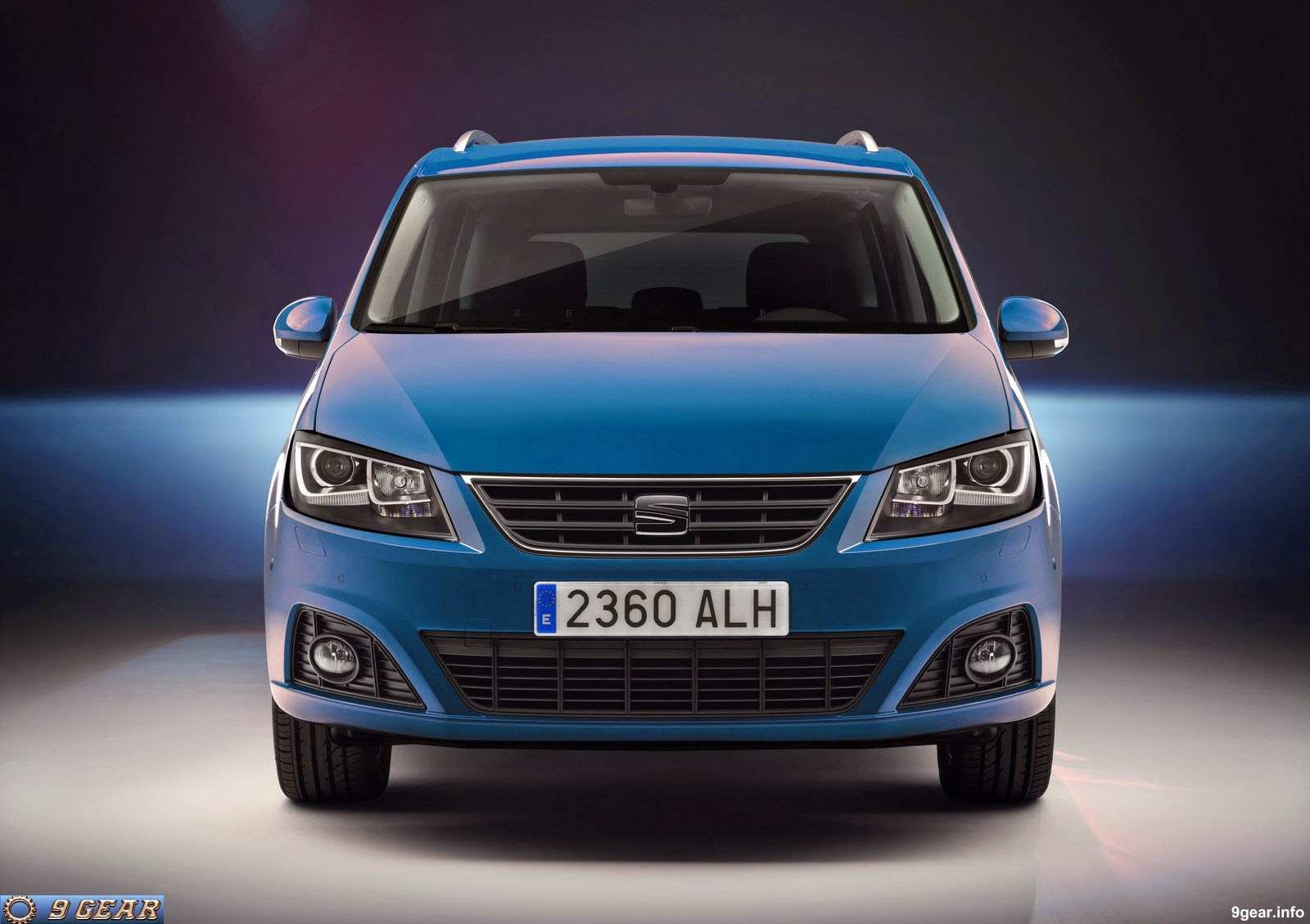 18 All New 2020 Seat Alhambra Interior for 2020 Seat Alhambra