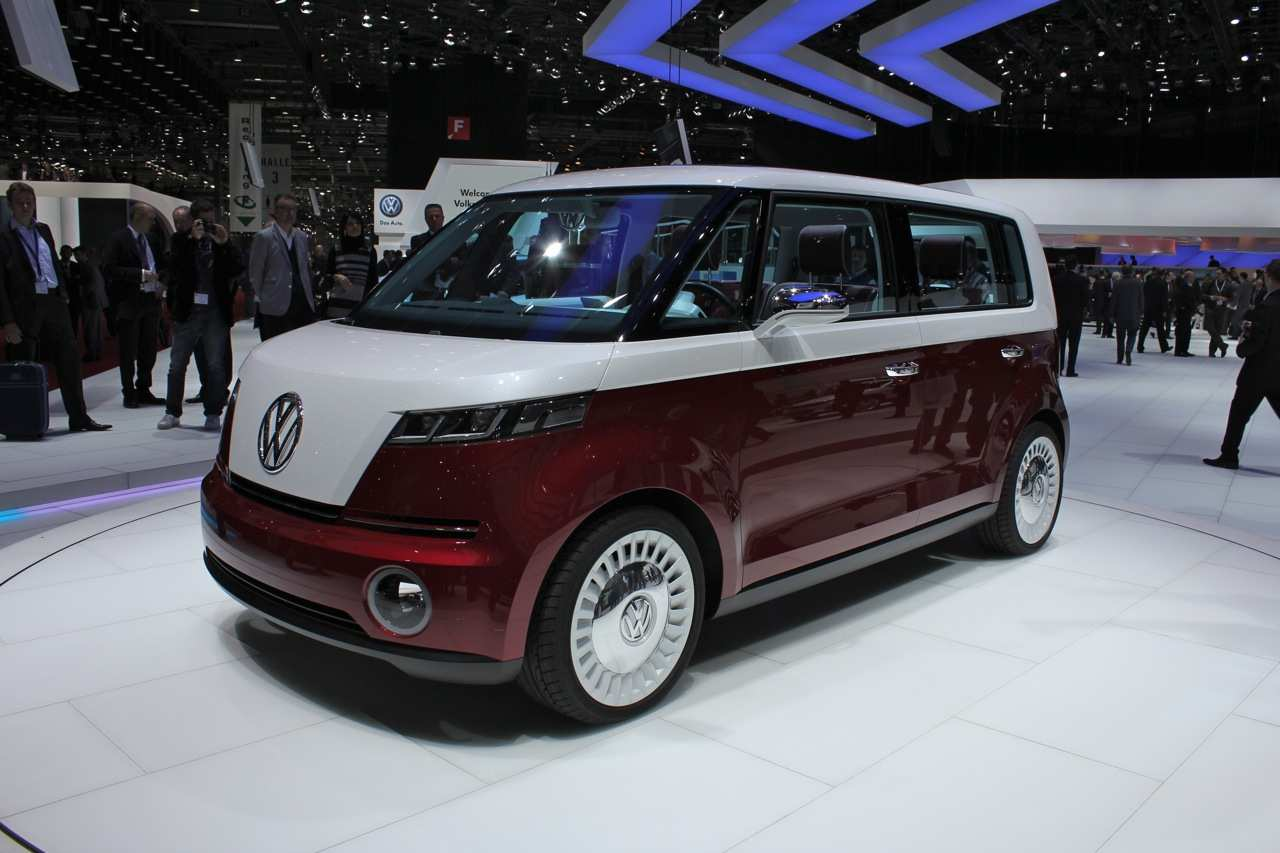 18 All New 2020 VW Bulli 2018 Pictures by 2020 VW Bulli 2018