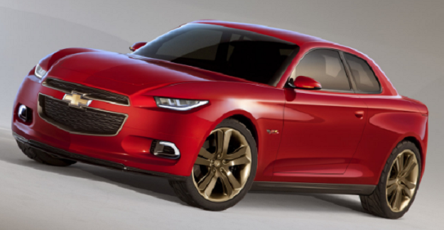 18 Best Review 2020 Chevrolet Chevelle Ss Concept with 2020 Chevrolet Chevelle Ss