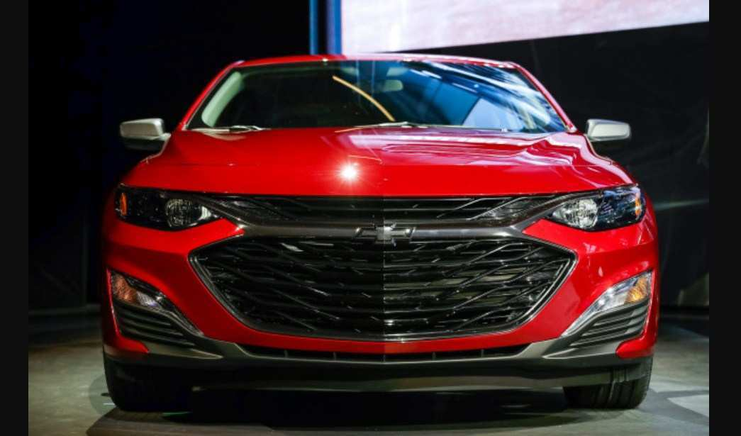 18 Best Review 2020 Chevrolet Malibu Prices with 2020 Chevrolet Malibu