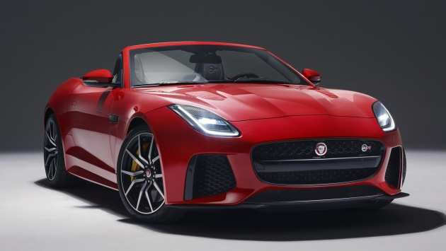 18 Best Review 2020 Jaguar F Type Convertible Picture for 2020 Jaguar F Type Convertible