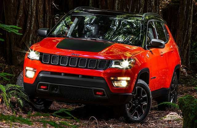 18 Best Review 2020 Jeep Patriot First Drive by 2020 Jeep Patriot