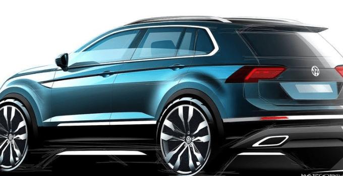 18 Best Review 2020 Volkswagen Tiguan Performance for 2020 Volkswagen Tiguan