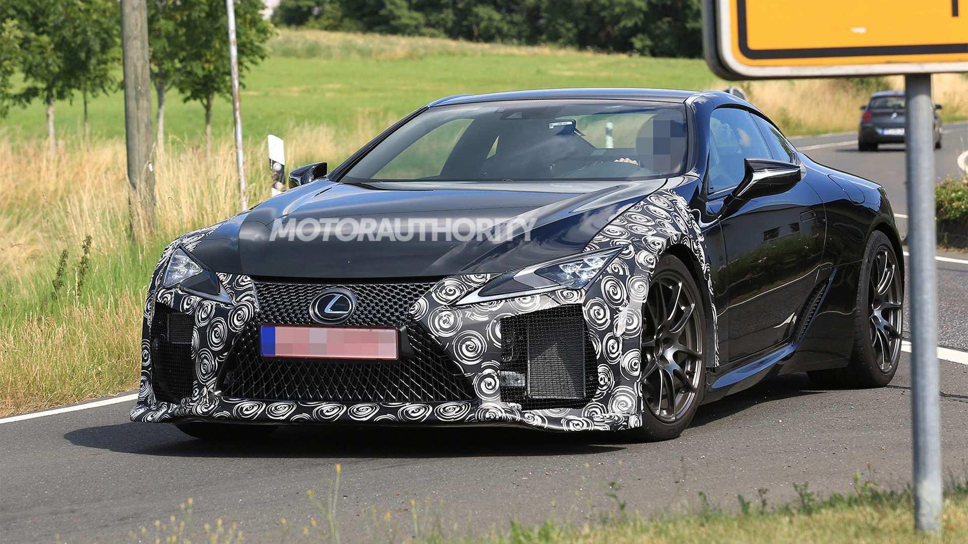 18 Best Review Lexus 2020 Lc Concept with Lexus 2020 Lc