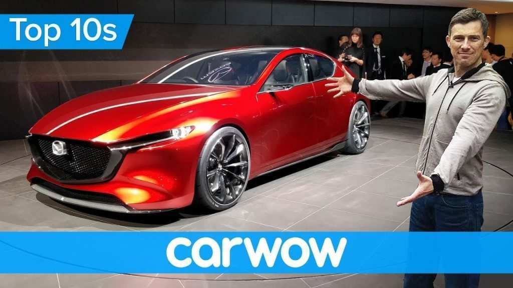 18 Best Review Mazda New Exterior 2020 Review for Mazda New Exterior 2020