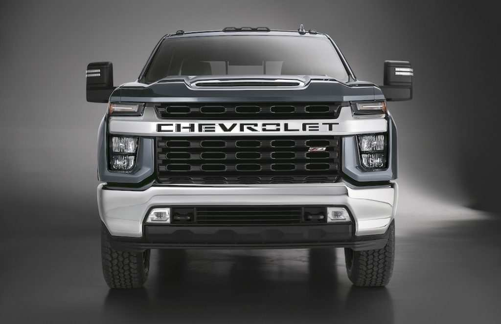 18 Concept of 2020 Chevy 2500Hd Duramax Style for 2020 Chevy 2500Hd Duramax