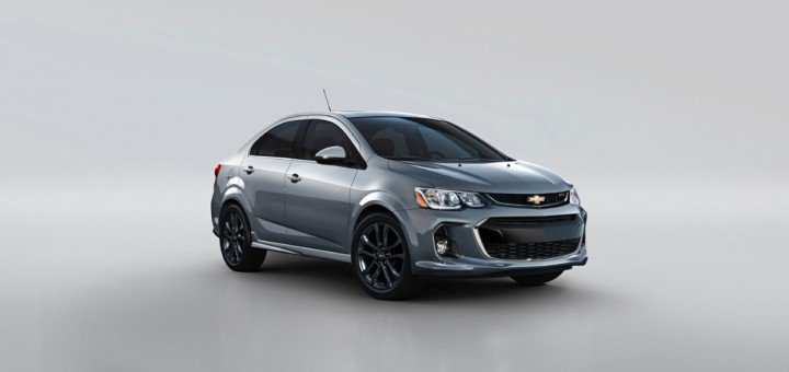 18 Concept of 2020 Chevy Sonic Performance and New Engine with 2020 Chevy Sonic