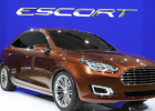 18 Concept of 2020 Ford Escort 2018 Ratings by 2020 Ford Escort 2018