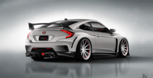 18 Concept of 2020 Honda Civic Si Rumors by 2020 Honda Civic Si