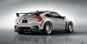 18 Concept of 2020 Honda Civic Si Rumors by 2020 Honda Civic Si