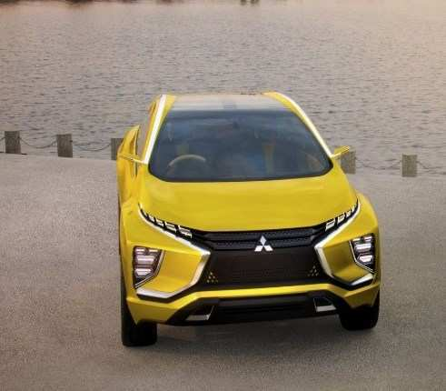 18 Concept of 2020 Mitsubishi Outlander Specs and Review for 2020 Mitsubishi Outlander