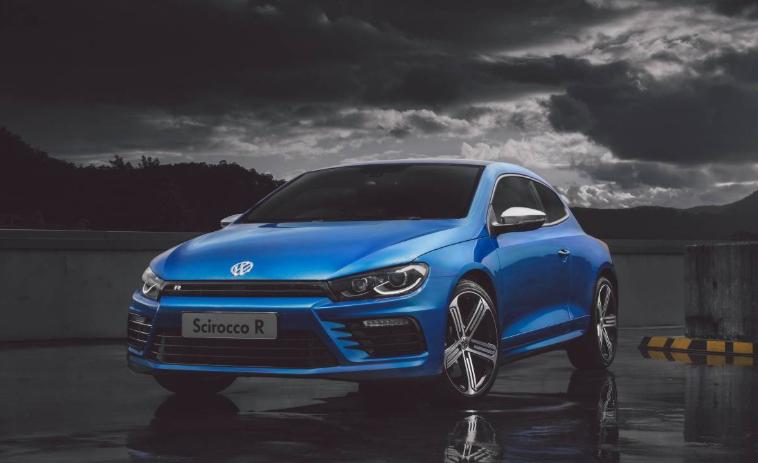 18 Concept of 2020 Volkswagen Scirocco First Drive with 2020 Volkswagen Scirocco