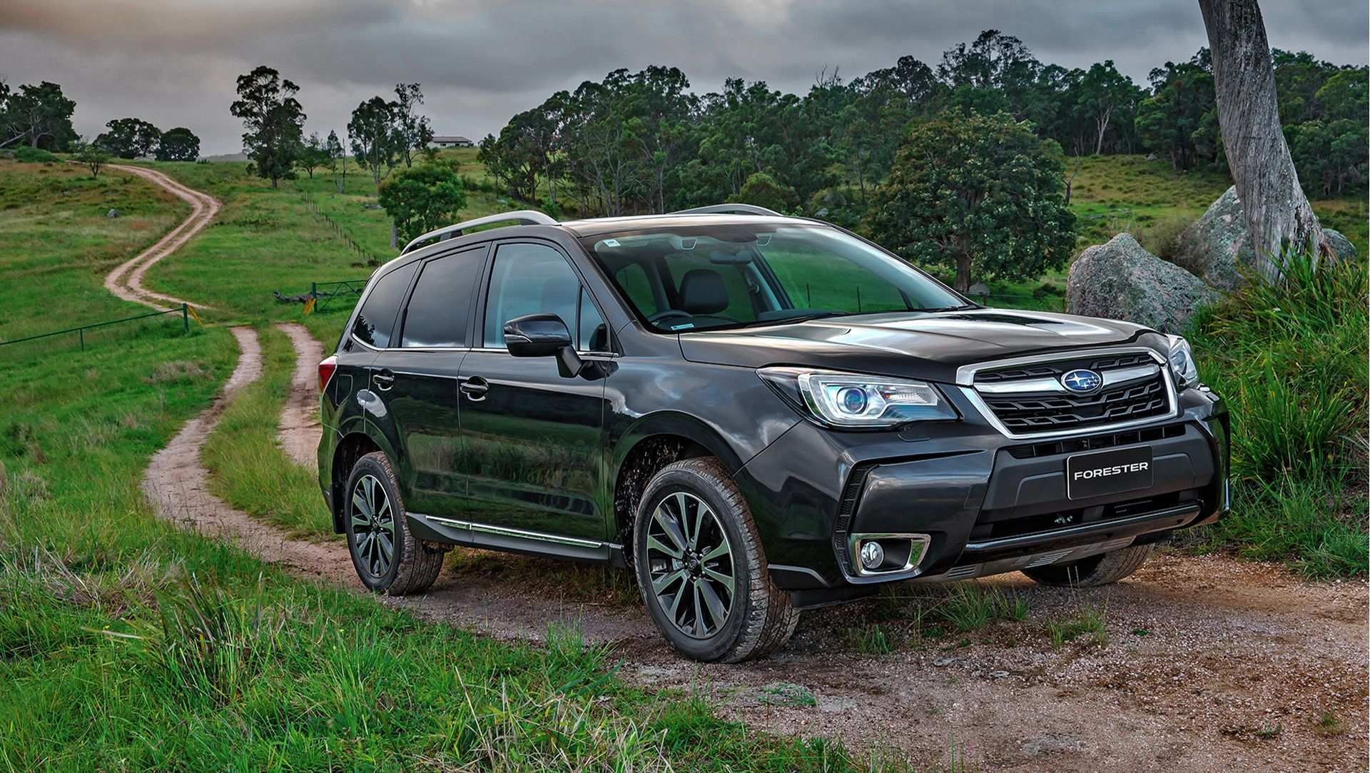 18 Concept of Subaru Forester 2020 Australia Redesign by Subaru Forester 2020 Australia