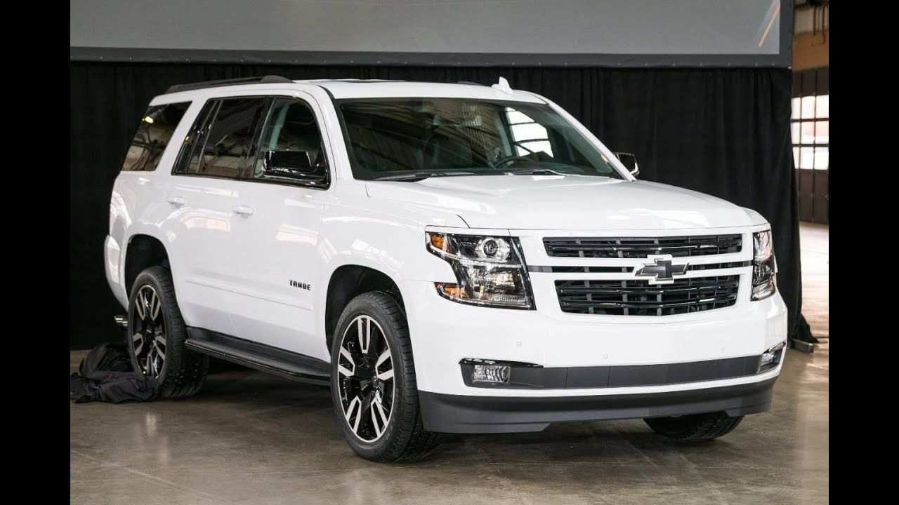 18 Gallery of 2020 Chevy Suburban Z71 Picture for 2020 Chevy Suburban Z71