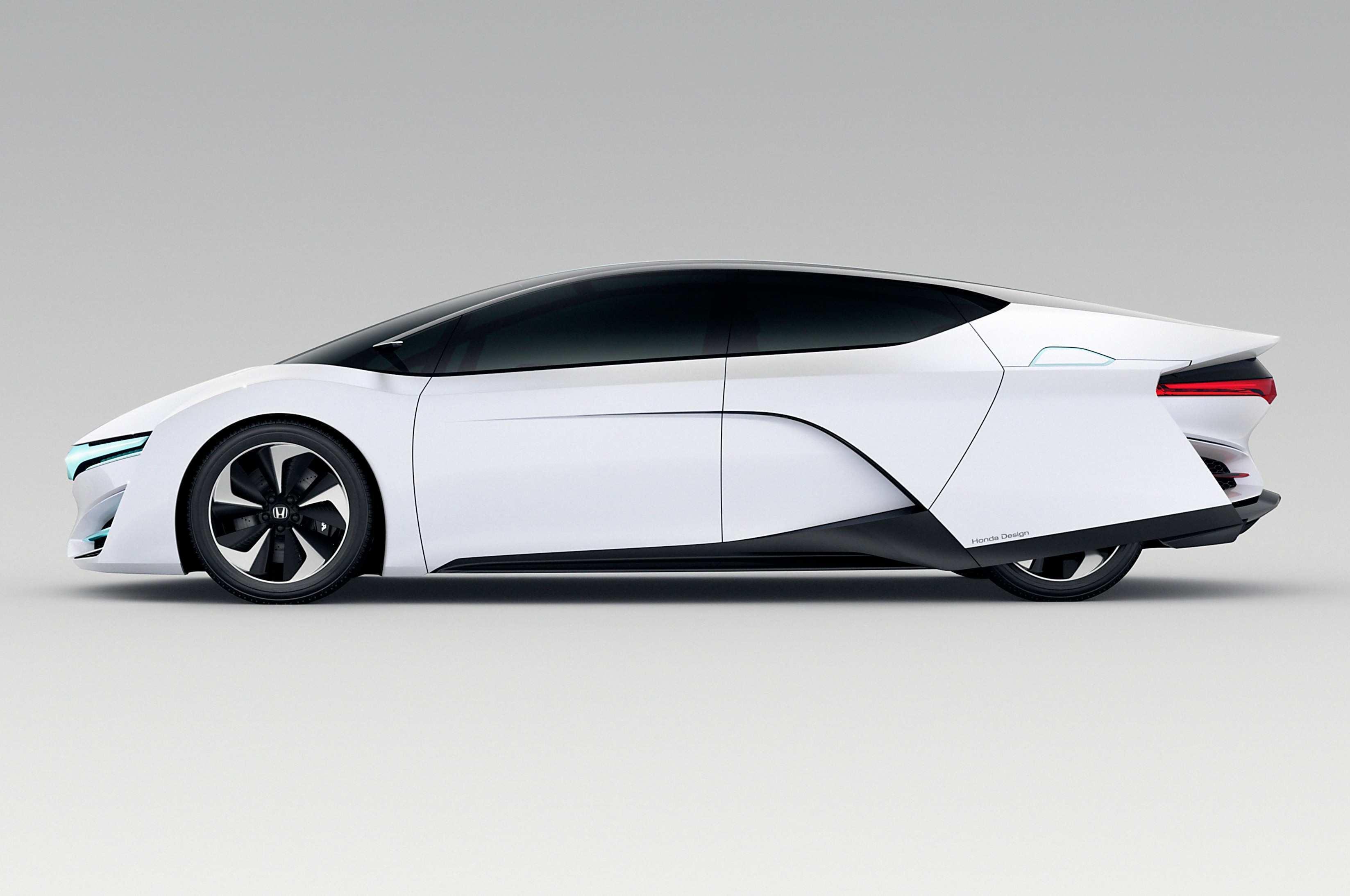 18 Gallery of 2020 Honda Fcev Style by 2020 Honda Fcev