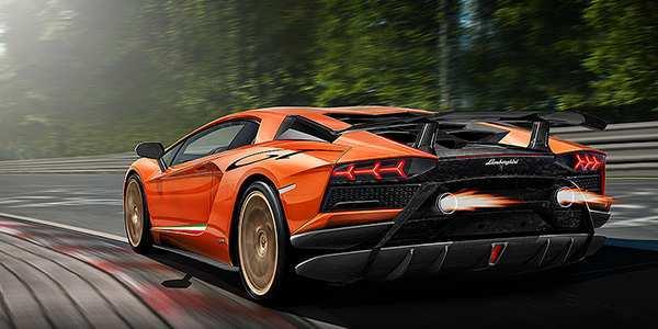 18 Gallery of 2020 Lamborghini Aventador Concept for 2020 Lamborghini Aventador